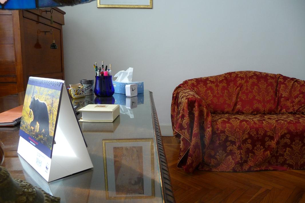 Studio Psicologia Torino, via delle Rosine 10 Torino