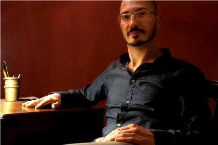 dott. Luca Cometto, Studio Psicologia Torino
