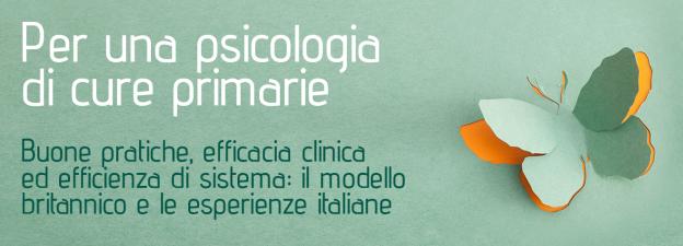 Psicologia delle cure primarie - Dott. Luca Cometto, Psicologo a Torino